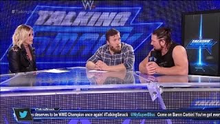 Nonton Wwe Talking Smack 2 21 2017 Full Show Film Subtitle Indonesia Streaming Movie Download