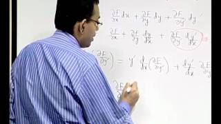 Mod-01 Lec-07 Approximate Solutions Of Differential Equations: Error Minimization Principles