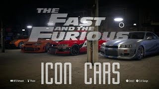 Nonton Fast And Furious - Iconic Cars - NFS 2015 Film Subtitle Indonesia Streaming Movie Download