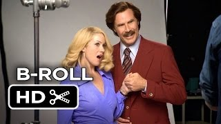 Nonton Anchorman 2  The Legend Continues Complete B Roll  2013    Will Ferrell Movie Hd Film Subtitle Indonesia Streaming Movie Download