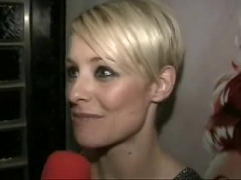 Spain 2009: Interview with Soraya