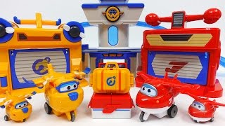 Video Super Wings Jett's Runway and Donnie's Workshop Playset MP3, 3GP, MP4, WEBM, AVI, FLV Oktober 2018