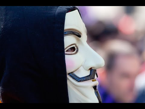 Anonymous – Message to the Citizens of the World III