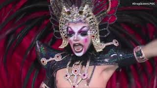 Video Drag Múlciber  | Gala Drag | Las Palmas GC 2018 MP3, 3GP, MP4, WEBM, AVI, FLV Februari 2018