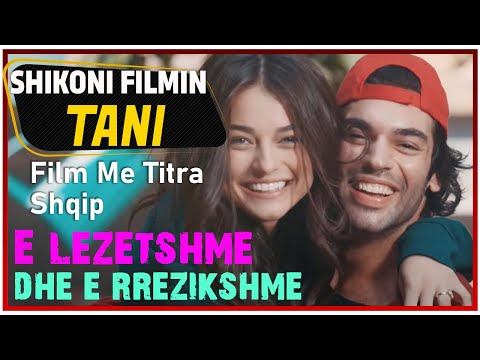 E lezetshme dhe e rrezikshme - Sevimli Tehlikeli (Film me titra shqip)