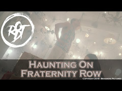 RotD #102 Review - Haunting on Fraternity Row (2018)