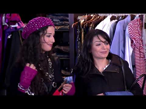 """Girls """"Sbaya"""" - Season 1 - Episode 7 - Syrian Series with English Subtitle"""
