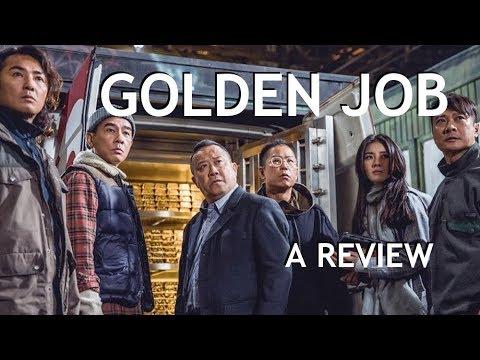 GOLDEN JOB Review