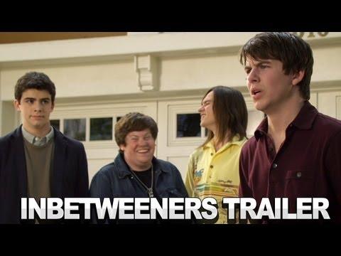 The Inbetweeners (2012 TV Series) - Series Trailer #2