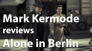 Nonton Mark Kermode Reviews Alone In Berlin Film Subtitle Indonesia Streaming Movie Download
