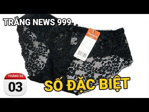[SỐ ĐẶC BIỆT] - Chết cười câu chuyện clip 9 GB và chiếc quần lót ren - Thời lượng: 37:43.