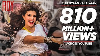 Video 'Chittiyaan Kalaiyaan' FULL VIDEO SONG | Roy | Meet Bros Anjjan, Kanika Kapoor | T-SERIES MP3, 3GP, MP4, WEBM, AVI, FLV Mei 2019