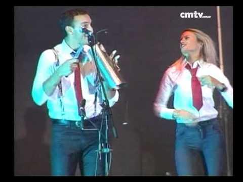 Agapornis video Te extraño, te olvido, te amo - Vivo Calafate - Feb 2014