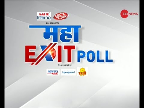 Zee News Maha Exit Poll: Congress likely to get 105 seats in Rajasthan