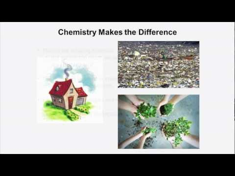 plastic - Dr. A.J. Boydston,University of Washington Department of Chemistry Assistant Professor and head of the Boydston Research Group, breaks down how he sees the c...