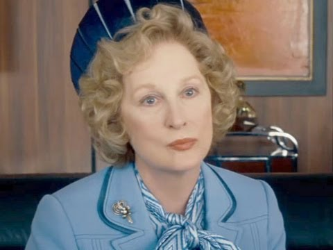 The Iron Lady Trailer Official 2011 [HD] - Meryl Streep, Jim Broadbent