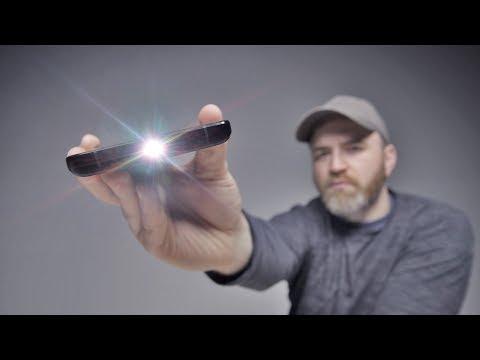 You've Never Seen A Smartphone Like This..._Számítógép, UFO észlelések, mobil, internet videók: