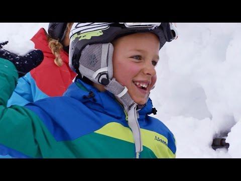 Schöffel Jungen Skijacke FLORIAN