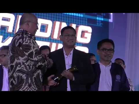 BUMN Branding & Marketing Award 2018