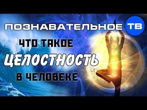 Что такое целостность в человеке (Познавательное ТВ Евгений Беляков) - DomaVideo.Ru