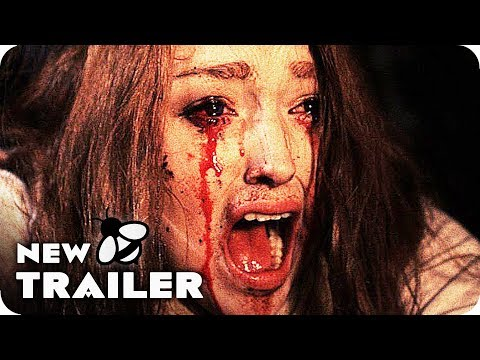 MOTHER KRAMPUS Trailer (2017) Horror Movie