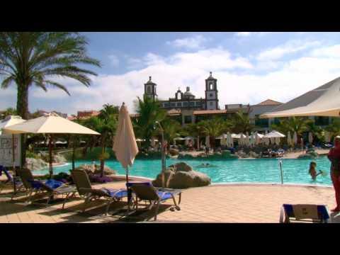 Hotel Lopesan Villa del Conde 2