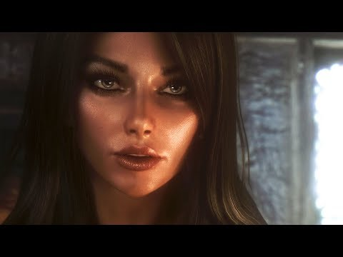 Skyrim Adult Mods #1 - DO NOT DOWNLOAD THESE MODS (if you're 12)