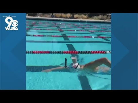 Katie Ledecky looking to make history at the Tokyo Olympics