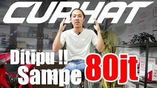 Download Video CURHAT : Perjalanan 77SPEEDSHOP Dari Noll (SPESIAL 10K SUBS) MP3 3GP MP4