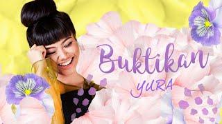 Video Yura Yunita - Buktikan (Official Lyric Video) MP3, 3GP, MP4, WEBM, AVI, FLV Desember 2017