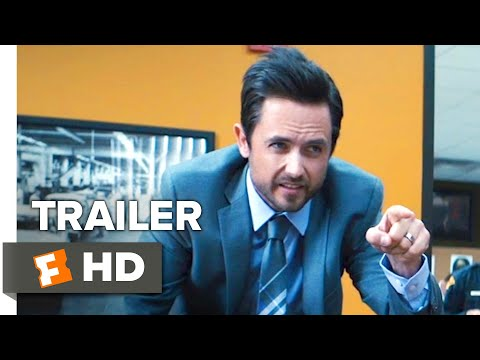 The Assassin's Code Trailer #1 (2018) | Movieclips Indie