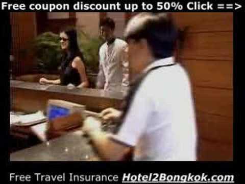 Hotel Regency Park Bangkok