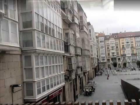 Fotos de: Álava - Vitoria - Gasteiz  Ciudad