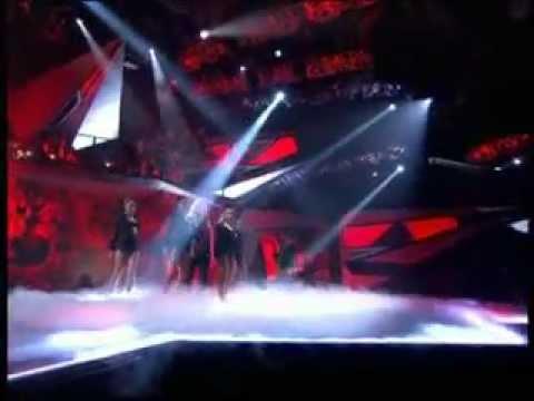 (Part 3) ITV Superstar - Episode 4 Live Show 1