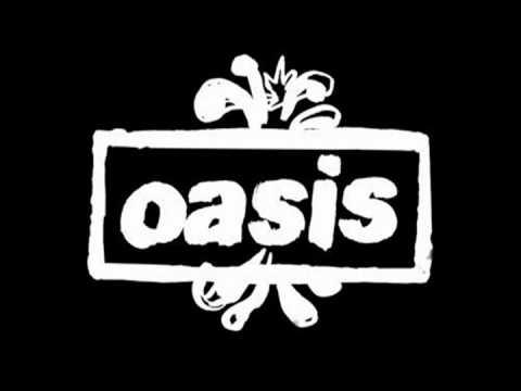 Tekst piosenki Oasis - Part of the queue po polsku