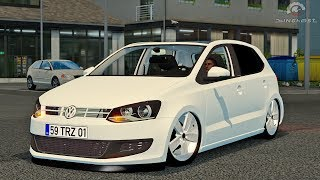 ► Volkswagen Polo TSI► ETS2 v1.27 ~ Vive la France Map► Download links:VW Polo ~ https://goo.gl/nDosLoTuning Accesories ~ https://goo.gl/e8Zkzj{OTHER MODS} Links are on my Facebook, at Notes tab:https://www.facebook.com/BINGH0ST/notesBecome a YouTube Partner ✔ :► https://goo.gl/YLhVU2Donate ► https://goo.gl/PMJoI6Facebook ► https://facebook.com/BINGH0STTwitch ► https://twitch.tv/bingh0stTwitter ► https://twitter.com/bingh0stKeep safe 😎 ♥