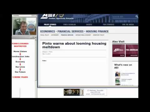 May 13 – What is going on with Congress, food, security, technology, wars, foreclosures and housing.