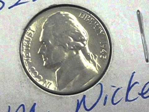 how to collect nickels