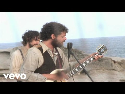 Wolfmother - Far Away (Behind The Scenes)