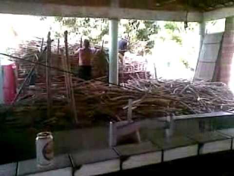 Fazendo Rapadura em Pindoretama.mp4