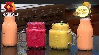 Magic Oven: Variety Drinks To Beat Summer   24th March 2019   Full Episode