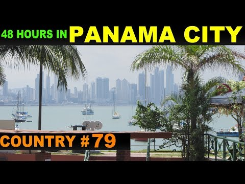 panama city - We visit Miraflores Locks in the Panama Canal, wander around the old colonial town, drive along the causeway and then take a walk through the national park t...