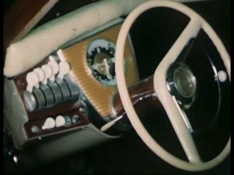 "Doc - ""TUCKER: The Man and the Car"" (1948)"