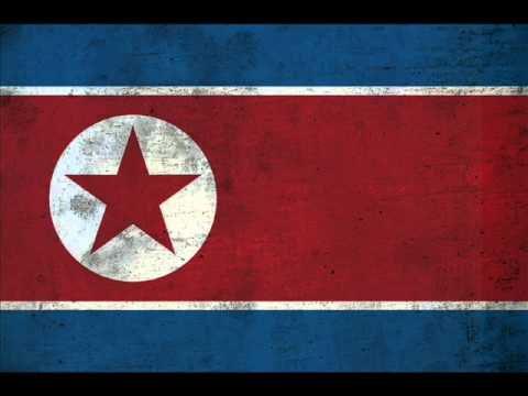 One Hour of Music – North Korea