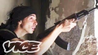 Ground Zero: Syria (Trailer)