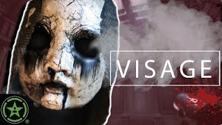 Oh Lord She Coming! - Visage | Let's Play by Let's Play