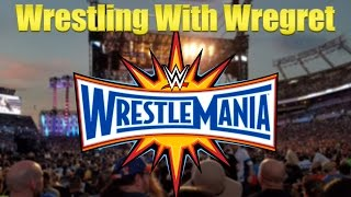 Nonton WWE Wrestlemania 33 Review | Wrestling With Wregret Film Subtitle Indonesia Streaming Movie Download