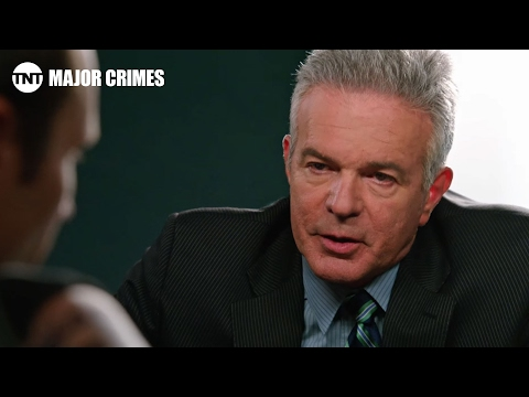 Major Crimes 5.13 (Preview)