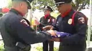 Killeen (TX) United States  city photo : Flag United States Replacement Ceremony, Killeen, Texas
