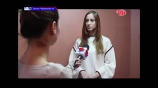 Підписання ДЮФЛ області договору з генспонсором, 17.02.2017